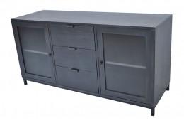 Dresser Grey Wash